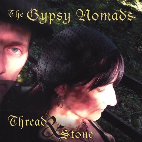 Thread & Stone by Gypsy Nomads (Gypsy Thread)