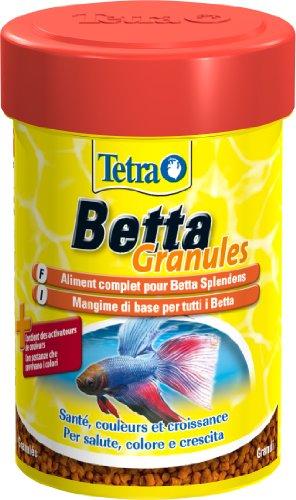 Tetra - 193017 - Betta Granules - 85 ml