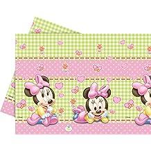 Procos S.A - Cubertería para fiestas Minnie Mouse (71991)