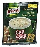 #2: Knorr International Italian Soup - Mushroom, 10g Pouch