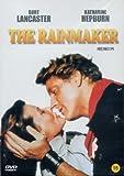 The Rainmaker by Burt Lancaster