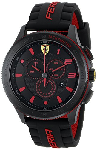 Ferrari Netz Me Up Watch XX Quarz: Batterie Reloj 0830138