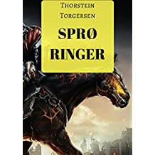 Sprø ringer (Norwegian Edition)
