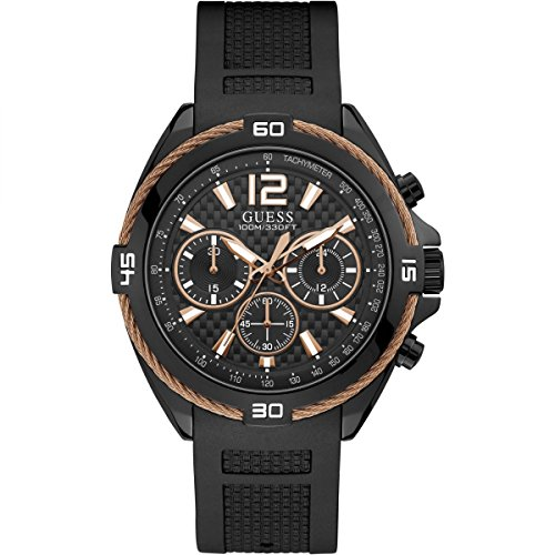 Guess W1168G3 Mens Surge Watch