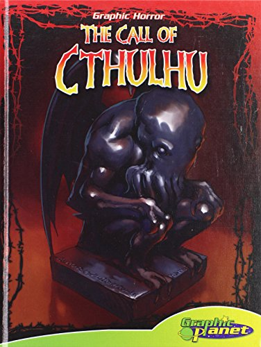 The Call of Cthulhu (Graphic Horror)