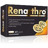 Renarthro®- Complément alimentaire anti-inflammatoire et antiarthritique pour la gêne provoquée par l'arthrite...