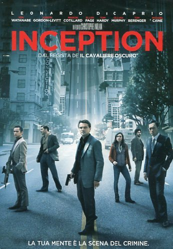 Inception [Import italien]