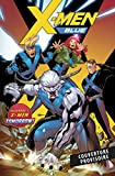 X-Men (fresh start) Nº5
