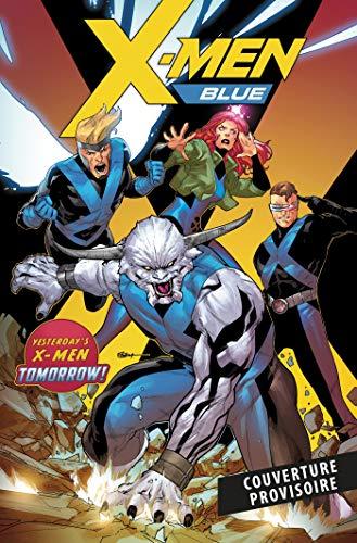 X-Men (fresh start) Nº5 par  Marc Guggenheim, Tom Taylor, Cullen Bunn, Carmen Carnero