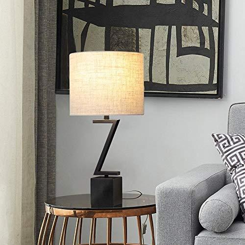 Nordic kreative schlafzimmer nacht wohnzimmer fernbedienung verdunkeln hotel modell zimmer nachttisch geschenk dekoration tischlampe@EA2133_[Dimmschalter] 5 Watt dimmbare LED-Lampe senden -