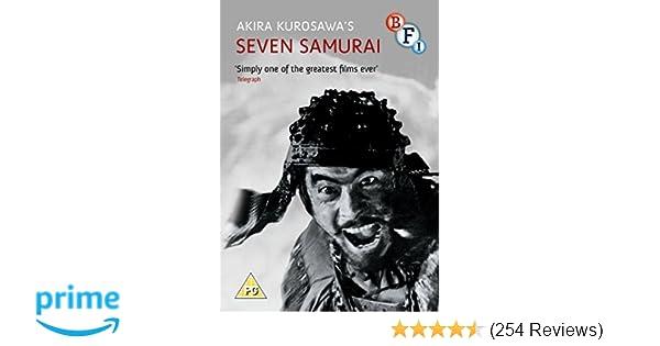seven samurai 1080p download
