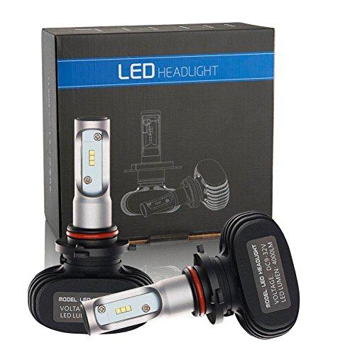 Preisvergleich Produktbild Omiky® Mode 2017 H7 Auto Lampen LED Scheinwerfer High Beam Auto Chips Nebel Lampen 6500 K