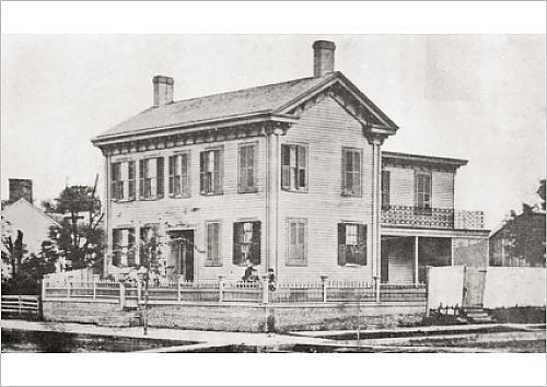 fine-art-print-of-abraham-lincolns-family-home-in-springfield-illinois-america-abraham