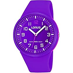 Lorus Watches-Womens RRX57DX9