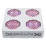 Growking® 235 Watt PREMIUM LED Anzucht / Grow / Full Spectrum
