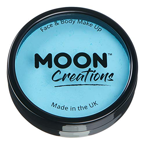 Moon Creations - Pintura Facial Profesional