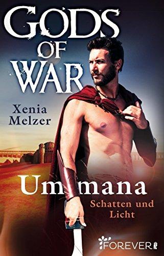 Ummana - Schatten und Licht (Gods of War 3) von [Melzer, Xenia]