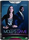 Le grand jeu (Molly's Game, Importé d'Espagne, langues sur les...