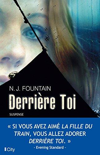 Derrière toi... - N.J. Fountain (2017)
