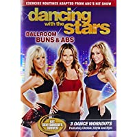 Dancing With The Stars: Ballroom Buns and Abs [DVD] by Cal Pozo