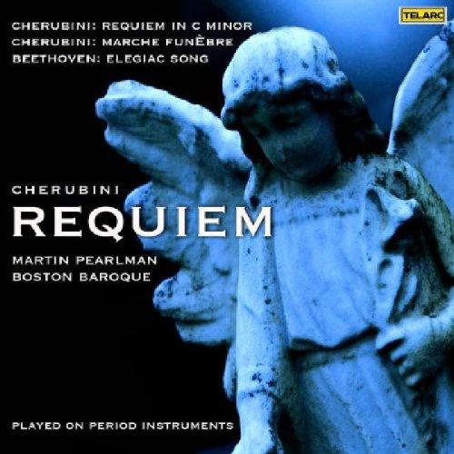 CHERUBINI - Requiem