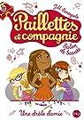 Paillettes et compagnie, tome 5 : Une drôle d'amie par Santopolo