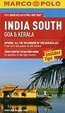 India South (Goa & Kerala) Marco Polo Guide (Marco Polo Guides) (Marco Polo Travel Guides)
