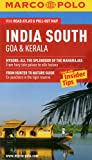 India South (Goa & Kerala) Marco Polo Guide (Marco Polo Travel Guides)