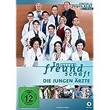In aller Freundschaft - Die jungen Ärzte, Staffel 2, Folgen 43-63