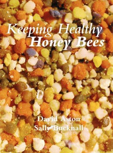 Keeping Healthy Honey Bees