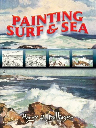 Descargar Torrents En Castellano Painting Surf and Sea (Dover Art Instruction) De Epub A Mobi