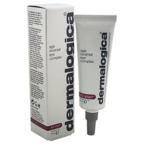 Dermalogica Age Smart Reversal Eye Complex Unisex, Augencreme, 1er Pack (1 x 15 ml)