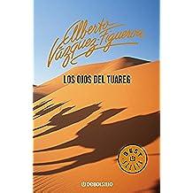 Los ojos del tuareg (Tuareg 2) (BEST SELLER)