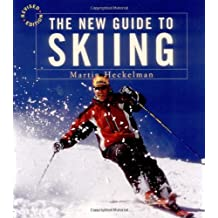 The New Guide to Skiing: A Step-By-Step Guide in Color