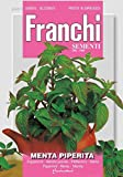 Pfefferminze Piperita von Franchi Sementi