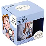 Tetley Tea & Mug
