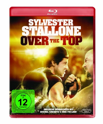 Bild von Over the top [Blu-ray]