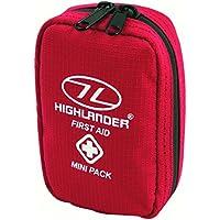 Highlander First Aid Dressing Wipes Bandage Scissors Mini Pack preisvergleich bei billige-tabletten.eu
