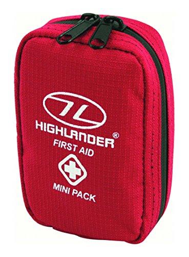Highlander Erste Hilfe Set Mini, FA100