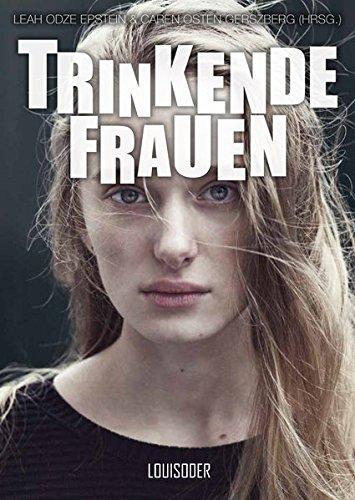 Buchseite und Rezensionen zu 'Trinkende Frauen' von Leah Odze Epstein (Hrsg.)
