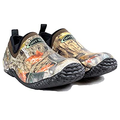Dirt Boot Neoprene Carp Fishing Waterproof Bivvy Slippers/shoes Camo