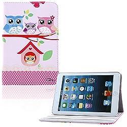 Es kann Ihr iPad Mini  schützen, das vor Fingerabdrücken iPad Mini  ist, verkratzt, wischt, Zusammenstöße und Abnutzung ab Passen Sie tadellos mit Ihrem iPad Mini zusammen, das Mini ist und stellen Sie Ihre personifizierte und aufsaugende Ta...