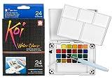 Watercolor Paints Review and Comparison
