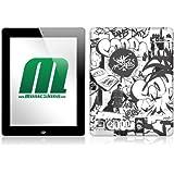 MusicSkins Sticker Cope2 - Destroy pour iPad 2 (import Royaume Uni)