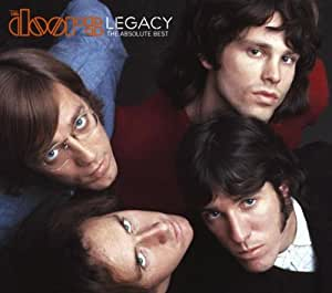 Legacy-the Absolute Best of...