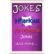 JOKES: Collection of Best Jokes and Funny Short Stories (Jokes, Best Jokes, Funny Jokes, Funny Short Stories, Collection of Jokes, Jokes For Adults): (Funny ... Books, Awesome Joke Books) (English Edition)