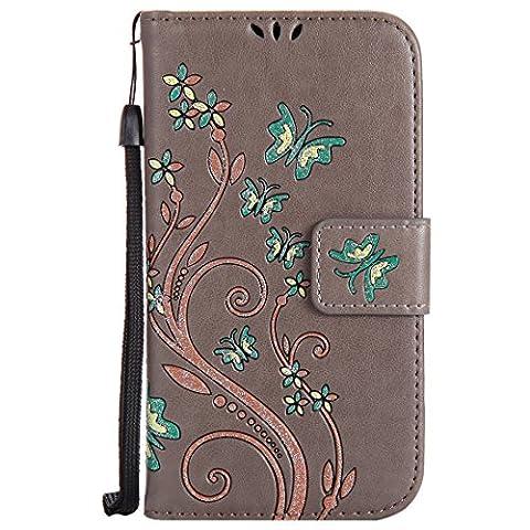 Nancen Tasche Hülle für,Samsung Galaxy S3 Hülle,Samsung Galaxy S3 I9300