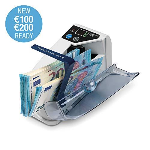 Safescan 2000 - Mobile Geldzählmaschine