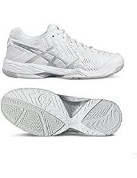Asics Gel-Game 6, Zapatillas de Tenis para Hombre