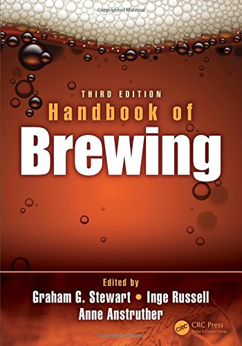 Handbook of Brewing, Third Edition (Food Science and Technology)